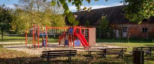Spielplatz Stradow