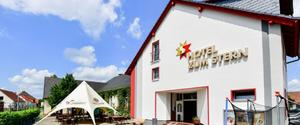 """Spreewälder Landgasthof & Hotel """"Zum Stern"""" Werben"""
