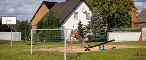 Spielplatz Suschow