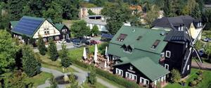Kräutermühlenhof - Kräutermühle, Kräuterscheune u. Pension