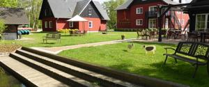 Spreewald Resort