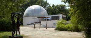 Planetarium Cottbus