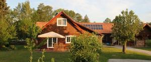 Grüne Farm - Dein Ferienhaus im Spreewald