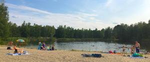 Willischza See